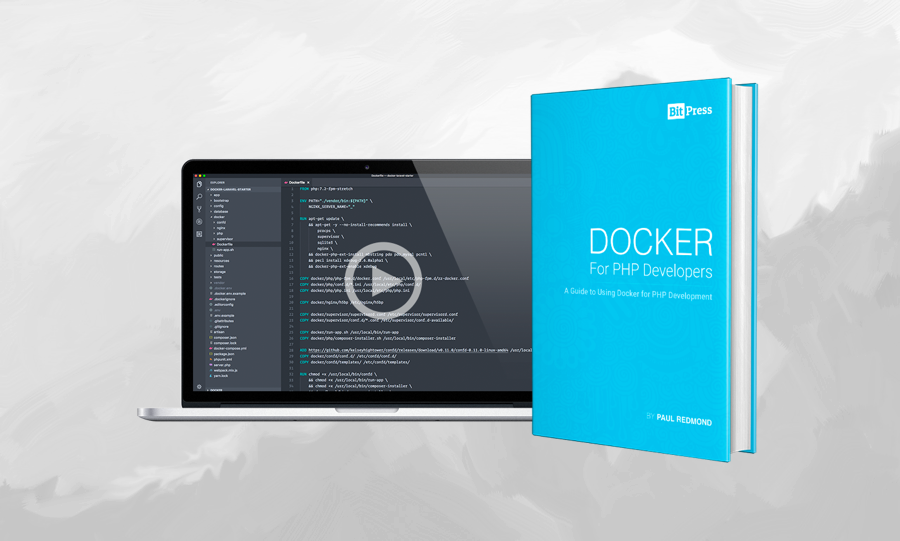 Docker for PHP Developers Course